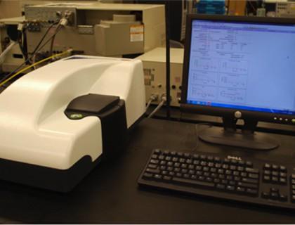 Chemical analysis Zetasizer Nano ZS - Malvern Instruments