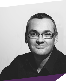 Philippe Bedos Co-founder & CEO