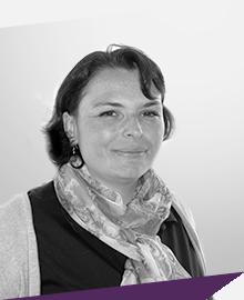 Celine Damez Co-founder & Chemistry Manager