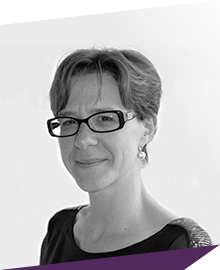 Laure Savreux Fouques Regulatory & Quality Manager