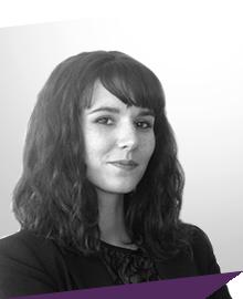 Clemence Taupier Formulation Manager