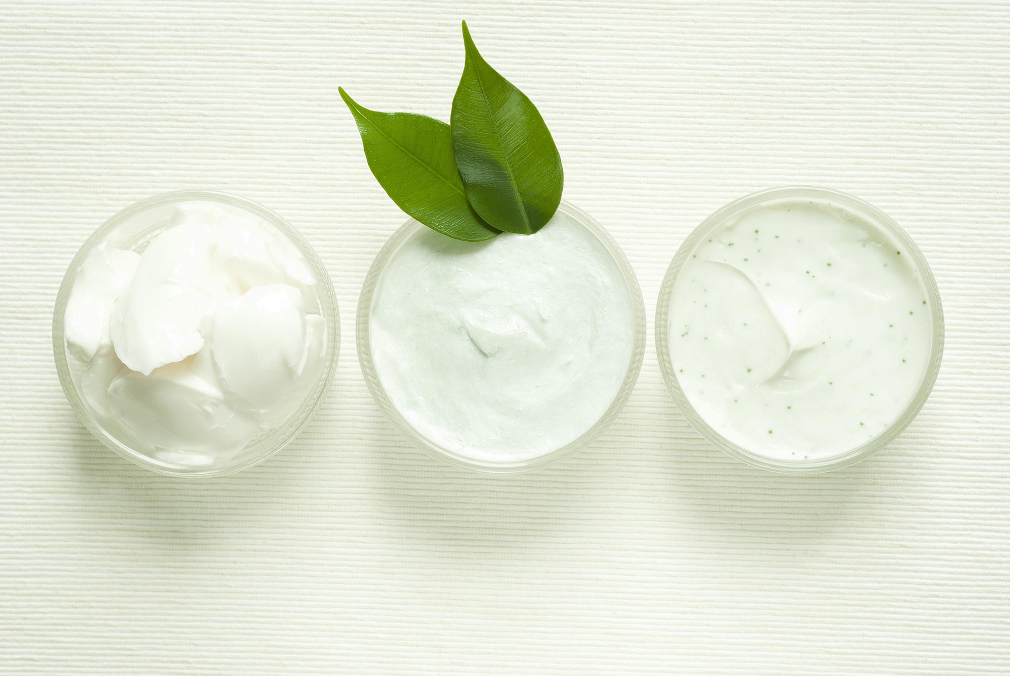 Sustainable cosmetic